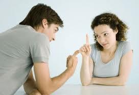 Que esperas de tu pareja?