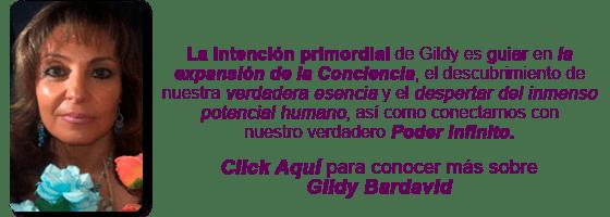 Biografia Gildy Bardavid