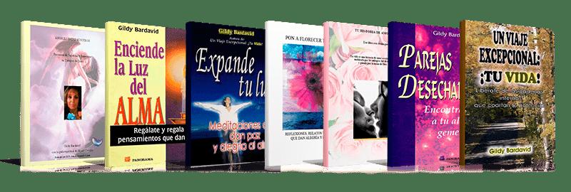 eBooks de Expansión de Luz