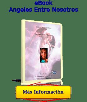 eBook Ángeles Entre Nosotros