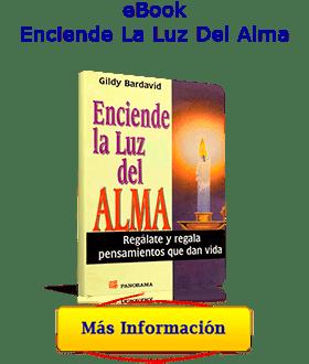 eBook Enciende La Luz Del Alma