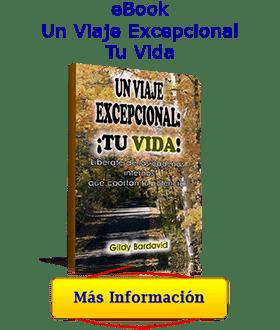 eBook Un Viaje Excepcional ¡Tu Vida!